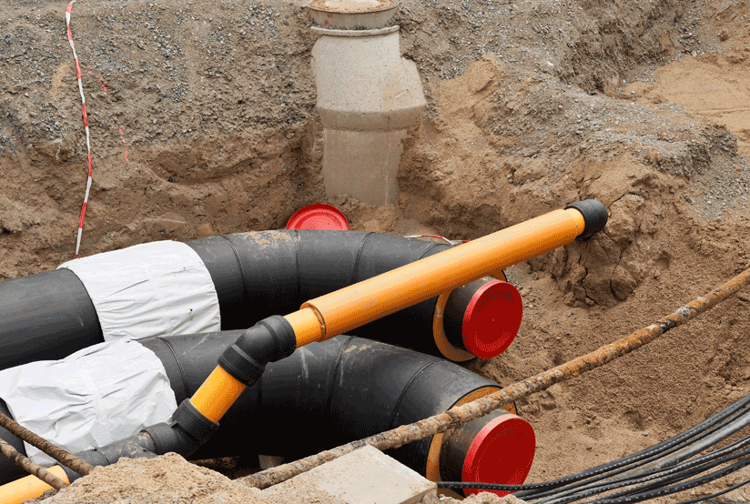 Sewer Rehabilitations Barnet